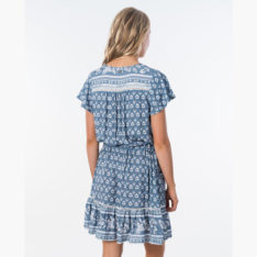 Rip Curl Navy Beach Dress Slate Blue. Rip Curl Dresses found in Womens Dresses & Womens Skirts, Dresses & Jumpsuits. Code: GDRCK9