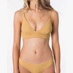 Rip Curl Premium Surf L/l Tri Gold. Rip Curl Swimwear - Separates found in Womens Swimwear - Separates & Womens Swimwear. Code: GSIDJ2