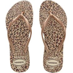 Havaianas Kids Slim Animals Beige. Havaianas Thongs found in Toddlers Thongs & Toddlers Footwear. Code: HKSAO1