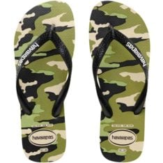Havaianas Camu Beige Black Bgblk. Havaianas Thongs found in Mens Thongs & Mens Footwear. Code: HTPC9447M