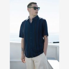 Afends Don Pedro Short Sleeve Shirt Multi. Afends Shirts - Short Sleeve found in Mens Shirts - Short Sleeve & Mens Shirts. Code: M194201