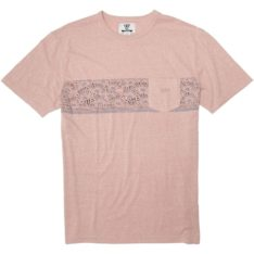 Vissla Sun Dazer Short Sleeve Pocket Tee Era. Vissla Tees found in Mens Tees & Mens T-shirts & Singlets. Code: M909MSDA