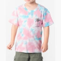Rip Curl Black Hole Tie Dye Tee-gr Multico. Rip Curl Tees found in Toddlers Tees & Toddlers T-shirts & Singlets. Code: OTEVF2
