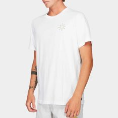 Rvca Paradiso Short Sleeve Tee Wht. Rvca Tees found in Mens Tees & Mens T-shirts & Singlets. Code: R192057
