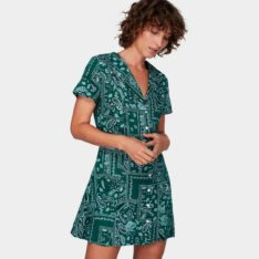 Rvca Farren Dress E22. Rvca Dresses found in Womens Dresses & Womens Skirts, Dresses & Jumpsuits. Code: R292757