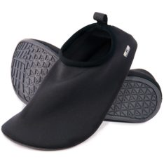 Ocean And Earth Pocket Reef Booty Black. Ocean And Earth Boots Gloves And Hoods found in Mens Boots Gloves And Hoods & Mens Wetsuits. Code: SMWE41