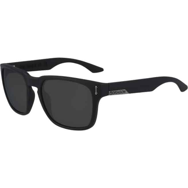Dragon Monarch Ll Mtblack Smoke Mtblk. Dragon Sunglasses found in Mens Sunglasses & Mens Eyewear. Code: 41901.002