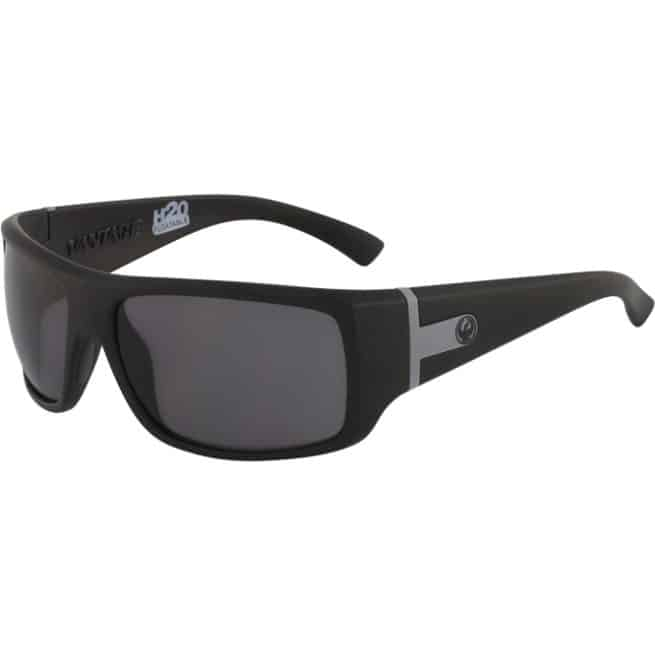 Dragon Vantage H2o Matte Black Smok H20. Dragon Sunglasses found in Mens Sunglasses & Mens Eyewear. Code: 42006-012