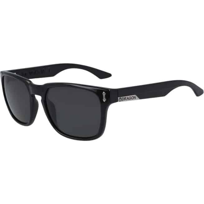 Dragon Monarch Xl Jet Polarised Jet. Dragon Sunglasses found in Mens Sunglasses & Mens Eyewear. Code: 42011-004