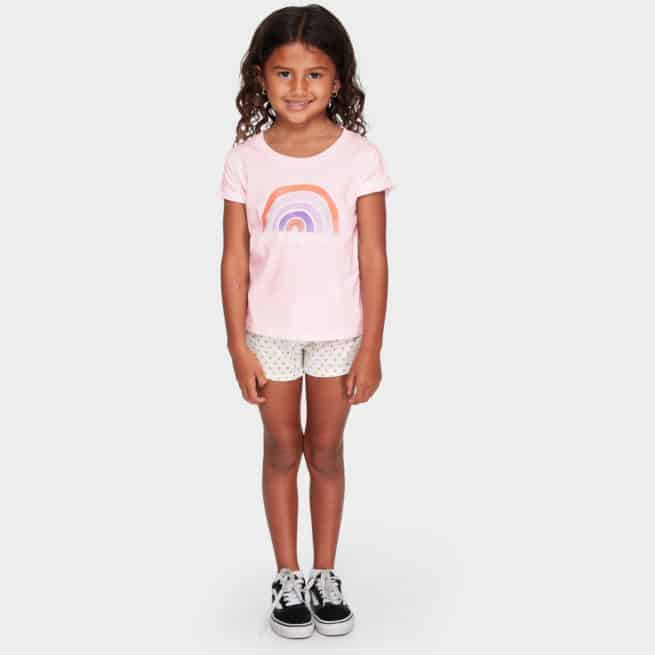 Billabong Rainbows Tee Petal. Billabong Tees in Toddlers Tees & Toddlers T-shirts & Singlets. Code: 5592006