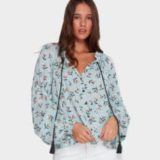 Billabong Bluebell Fash Top Blue. Billabong Fashion Tops found in Womens Fashion Tops & Womens Tops. Code: 6592099
