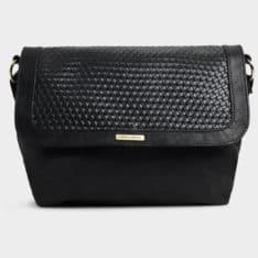 Billabong Weave Carry Bag Black. Billabong Handbags in Womens Handbags & Womens Bags. Code: 6692109