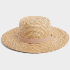Billabong Boater Straw Hat Wheat. Billabong Straw Hats found in Womens Straw Hats & Womens Headwear. Code: 6692312