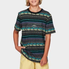 Billabong Boys Reissued Tee Pewter. Billabong Tees found in Boys Tees & Boys T-shirts & Singlets. Code: 8592019