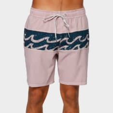 Billabong Tribong Layback Bshort Lilac. Billabong Boardshorts - Fitted Waist found in Mens Boardshorts - Fitted Waist & Mens Shorts. Code: 9592421