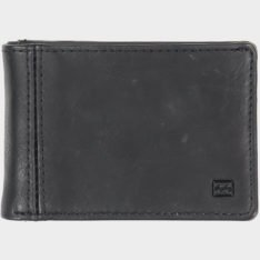 Billabong Revival Slim Line Wallet Black. Billabong Wallets found in Mens Wallets & Mens Accessories. Code: 9691186
