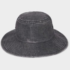Billabong Peyote Washed Hat Washed Black. Billabong Hats & Caps found in Mens Hats & Caps & Mens Headwear. Code: 9691336