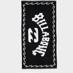 Billabong Arch Towel Blk. Billabong Towels found in Mens Towels & Mens Accessories. Code: 9691700