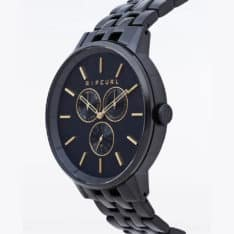 Rip Curl Detroit Multi Midnt Stainless Steel Midnight. Rip Curl Watches found in Mens Watches & Mens Watches. Code: A3177