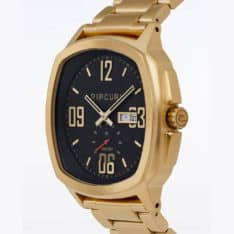 Rip Curl Nomad Gold Stainless Steel Gold. Rip Curl Watches found in Mens Watches & Mens Watches. Code: A3233