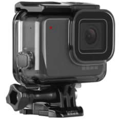 Gopro Super Suit Hero7 Sil+whit Na. Gopro Cameras found in Generic Cameras & Generic Accessories. Code: ABDIV-001
