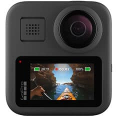 Gopro Max 360 Action Camera Na. Gopro Cameras in Generic Cameras & Generic Accessories. Code: CHDHZ-201