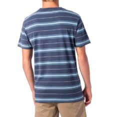 Rip Curl Pacific Stripe Tee Navy. Rip Curl Tees found in Mens Tees & Mens T-shirts & Singlets. Code: CTERZ2