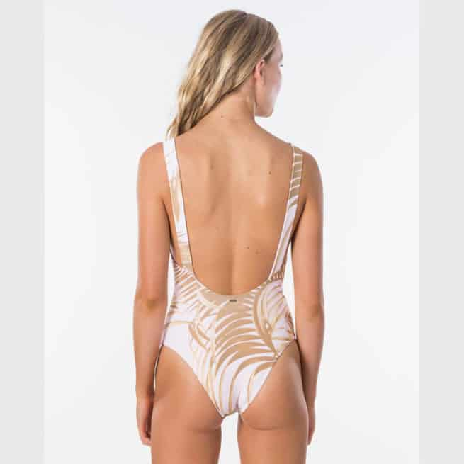 Rip Curl Paradise Cove One Piece Lilac. Rip Curl Swimwear - One Piece found in Womens Swimwear - One Piece & Womens Swimwear. Code: GSIEA9