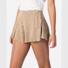 Rip Curl Paradise Cove Short Gold. Rip Curl Walkshorts - Fitted Waist found in Womens Walkshorts - Fitted Waist & Womens Shorts. Code: GWABP9