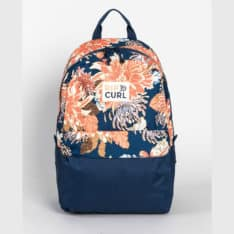 Rip Curl Mood Sunsetters Dark Blue. Rip Curl Backpacks found in Womens Backpacks & Womens Bags. Code: LBPLB1