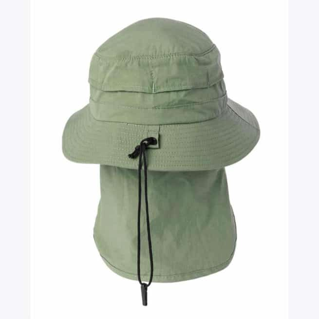Rip Curl Wetty Surf Hat - Grom Mid Green. Rip Curl Hats & Caps in Toddlers Hats & Caps & Toddlers Headwear. Code: OHAAC9