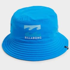 Billabong Groms Beach Day Bucket Ha Cool Blue. Billabong Hats & Caps found in Toddlers Hats & Caps & Toddlers Headwear. Code: 7692301