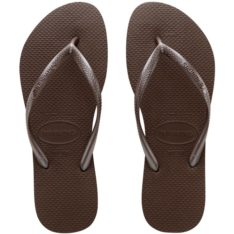 Havaianas Slim Metallic Thong Brown. Havaianas Thongs found in Womens Thongs & Womens Footwear. Code: HSM7090F