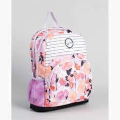 Rip Curl Primary Lake Shore Lilac. Rip Curl Backpacks found in Womens Backpacks & Womens Bags. Code: LBPMJ1