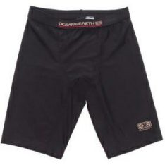 Ocean And Earth Mens Anti Rash Shorts Blk. Ocean And Earth Sluggos in Mens Sluggos & Mens Swimwear. Code: SMRS10