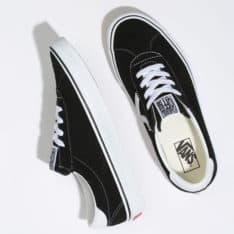 Vans Ua Vans Sport Suede Shoe Black White. Vans Shoes in Mens Shoes & Mens Footwear. Code: VNA4BU6A6O