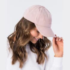 Rip Curl Washed Search Cap Dusk Pink. Rip Curl Hats & Caps in Womens Hats & Caps & Womens Headwear. Code: GCAHT1