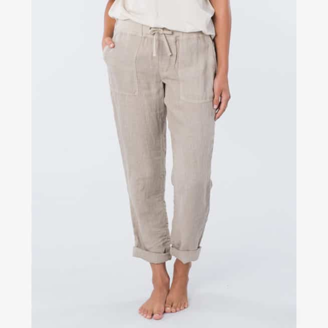 Rip Curl The Off Duty Pant Stone Blue. Rip Curl Pants in Womens Pants & Womens Pants & Jeans. Code: GPAAS9