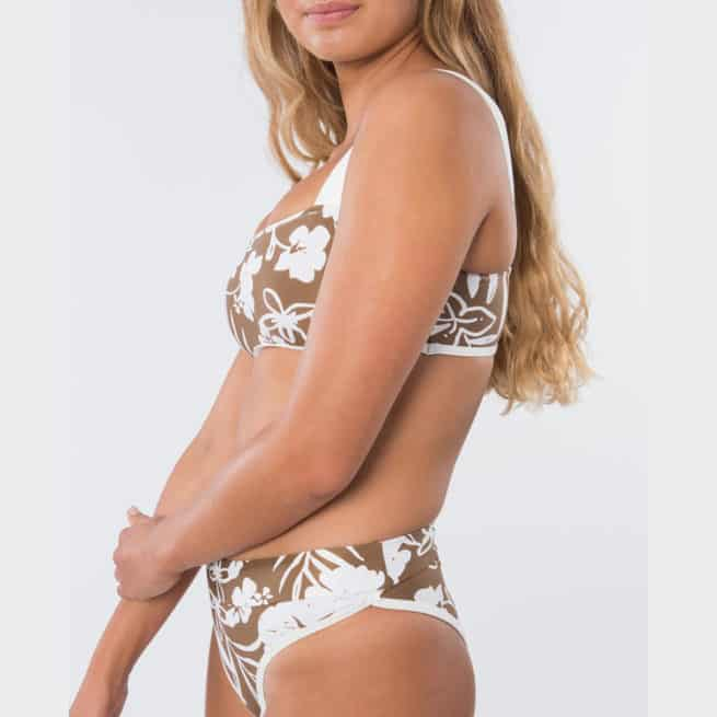 Rip Curl Locals Bralette Chocolate. Rip Curl Swimwear - Separates in Womens Swimwear - Separates & Womens Swimwear. Code: GSIEF9