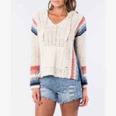 Rip Curl Keep On Dreaming Knit Beige. Rip Curl Knitwears in Womens Knitwears & Womens Jackets, Jumpers & Knits. Code: GSWHE1
