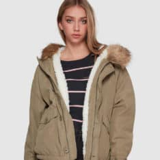 Billabong Woodlands Jacket Bayleaf. Billabong Jackets in Womens Jackets & Womens Jackets, Jumpers & Knits. Code: 6507896