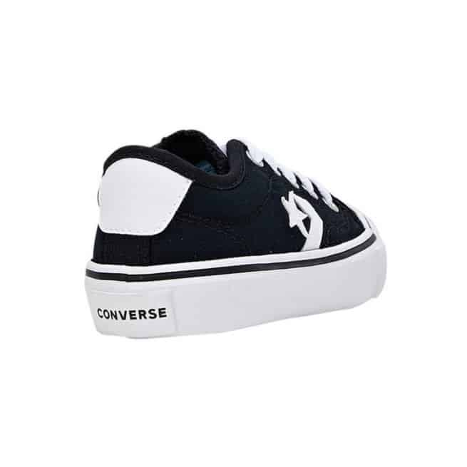 Converse Kids Cons Replay Star Blkwh. Converse Shoes in Boys Shoes & Boys Footwear. Code: 663648