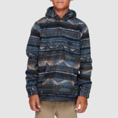 Billabong Boys Furnace Anorak Navy. Billabong Hoodies in Boys Hoodies & Boys Jackets, Jumpers & Knits. Code: 8507211