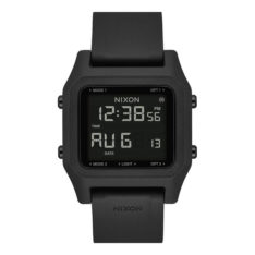 Nixon Staple Black Black. Nixon Watches in Mens Watches & Mens Watches. Code: A1282000
