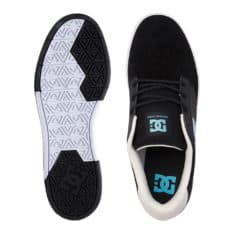 Dc Shoes Plaza Tc Black/turquoise. Dc Shoes Shoes in Mens Shoes & Mens Footwear. Code: ADYS100401