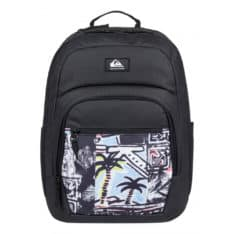 Quiksilver Schoolie Cooler Ii Gulf Stream. Quiksilver Backpacks in Mens Backpacks & Mens Bags. Code: EQYBP03567