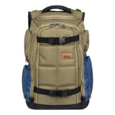 Quiksilver Grenade Back Pack Burnt Olive. Quiksilver Backpacks in Mens Backpacks & Mens Bags. Code: EQYBP03572