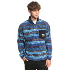 Quiksilver Heritage Printed Polarised Black Heritage Print. Quiksilver Sweats in Mens Sweats & Mens Jackets, Jumpers & Knits. Code: EQYFT04095
