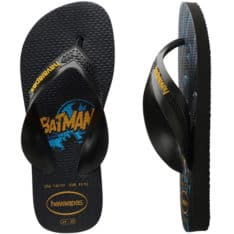 Havaianas Kids Max Herois Black Black. Havaianas Thongs in Toddlers Thongs & Toddlers Footwear. Code: HKPE1069T
