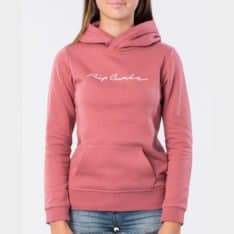 Rip Curl Girl Big Wave Hoody Rose Red. Rip Curl Hoodies in Girls Hoodies & Girls Jackets, Jumpers & Knits. Code: JFECD1